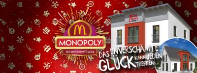 Monopoly Häuser Bauen