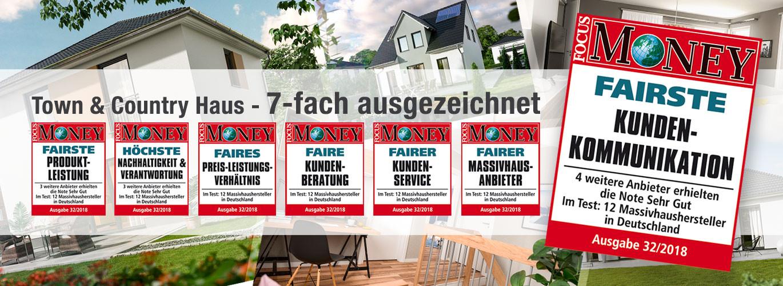 Haus Bauen Bad Oeynhausen Ihr Town Country Baupartner