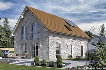 Einfamilienhaus Bodensee 129