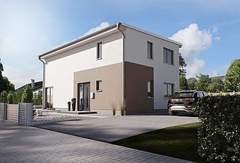 Stadthaus Aura 136 - Stadthäuser im Landkreis Osnabrück