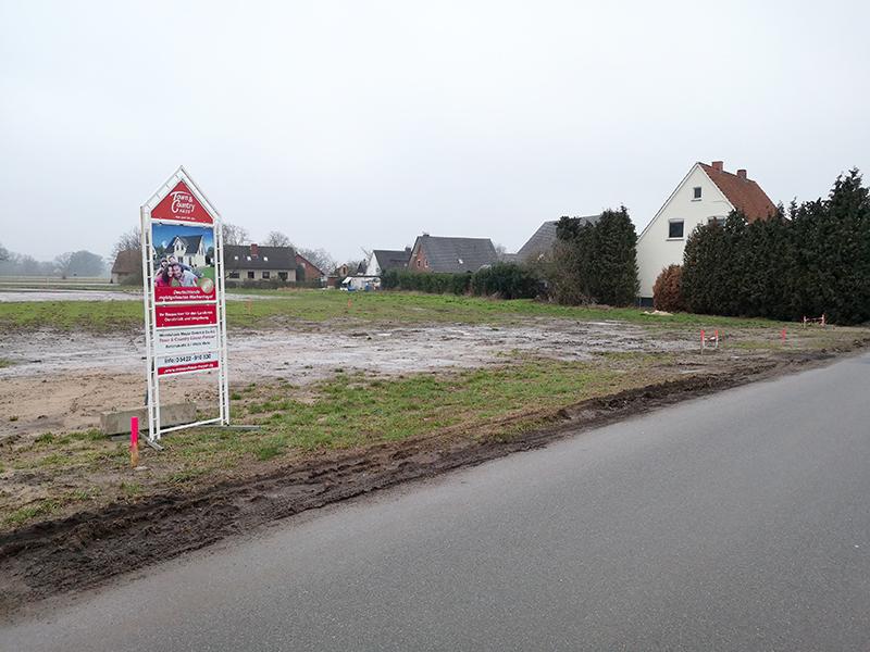 Grundstück Espelkamp